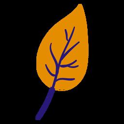 Small leaf flat