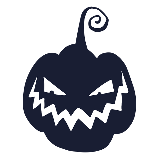 Evil Smiling Carved Pumpkin Silhouette Transparent Png Svg Vector File To get more templates about posters,flyers,brochures,card,mockup,logo,video,sound,ppt,word,please visit pikbest.com. evil smiling carved pumpkin silhouette
