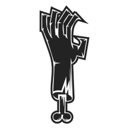 Zombie Hand Icons To Download