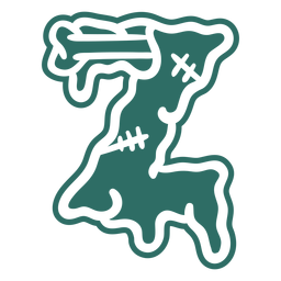 Letra de Zombie Z
