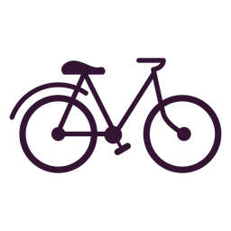 Bicycle vehicle stroke