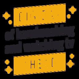 Gran día de lavado de manos antes de las letras