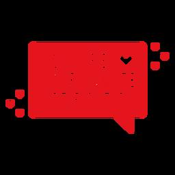 Minhas letras de notificação favoritas