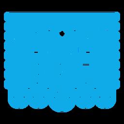 You did it graduation papercut garland
