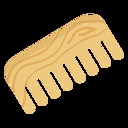Bodycare haircomb flat espesso