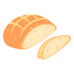 Pan pane de altamura plano