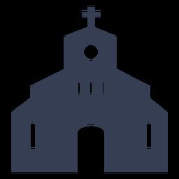 Abadía de diseño de la iglesia católica