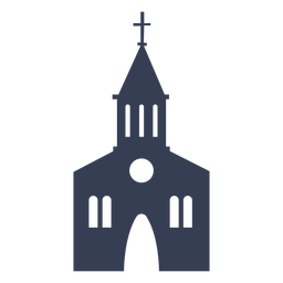 Basílica de diseño de la iglesia católica