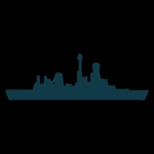 Complejo de buques navales a la izquierda orientado hacia una delgada Transparent PNG