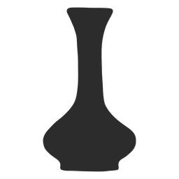 Vase style olpe long neck silhouette