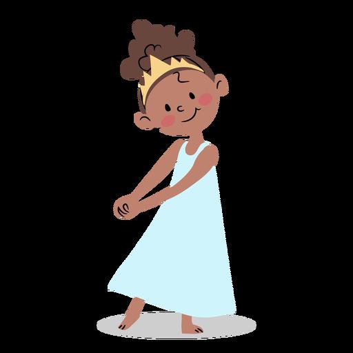 Cute princess nightgown