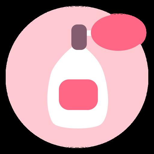 Cute princess perfume
