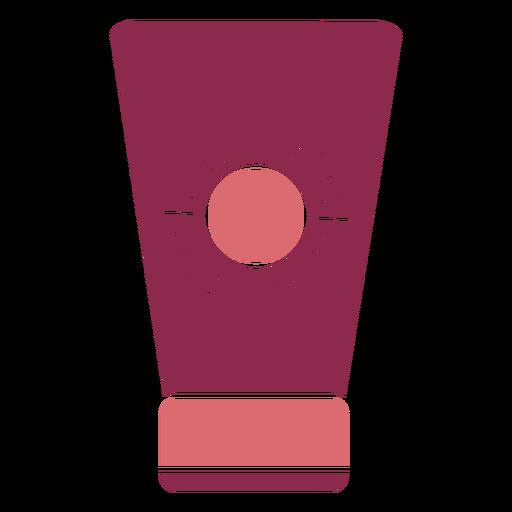 Envase protector solar lindo