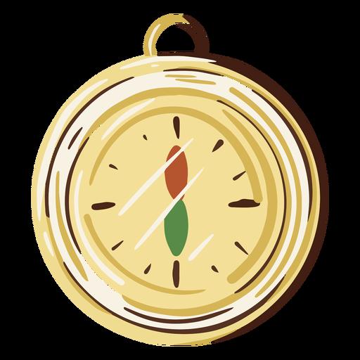 Compass tool illustration
