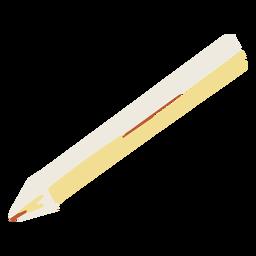 Pencil school illustration pencil