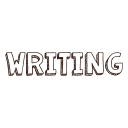 Escrevendo a escola
