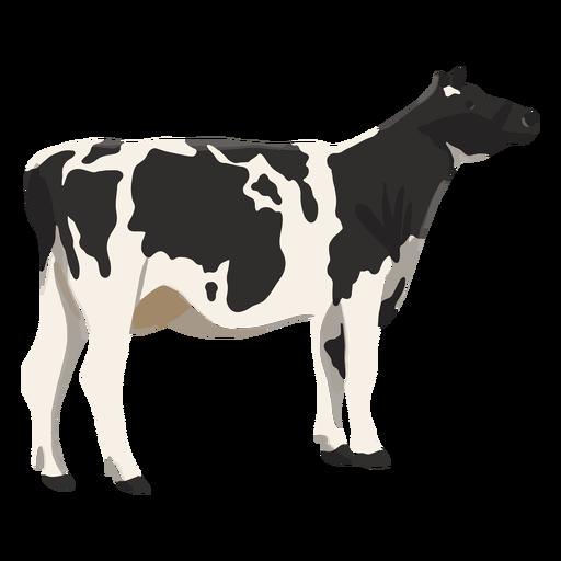 Animal cow illustration