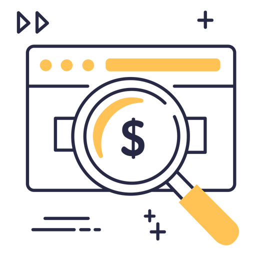 Payment credit card stroke icon Transparent PNG