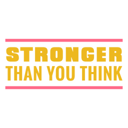 Insignia más fuerte de lo que crees