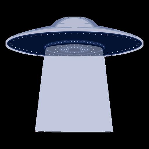 Ufo aliens illustration