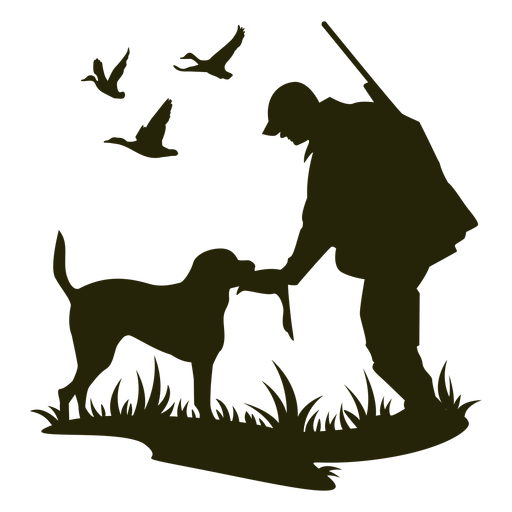 Perro de alimentación de caza Transparent PNG