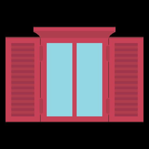 Window lintel flat