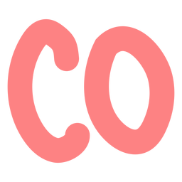 Co chemistry formula
