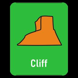 Cartão de memória flash verde