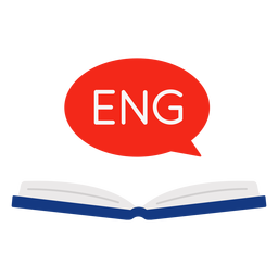 English open book