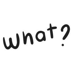Que pergunta doodle