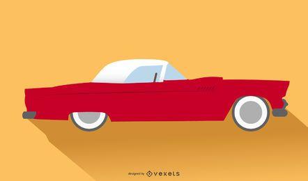 Thunderbird clásico