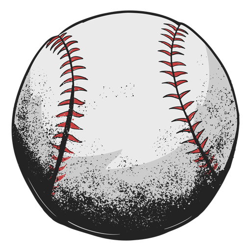Béisbol Transparent PNG