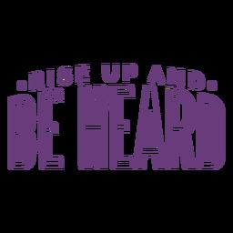 Letras do dia das mulheres ouvido plana