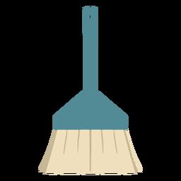 Cepillo de limpieza de polvo plano