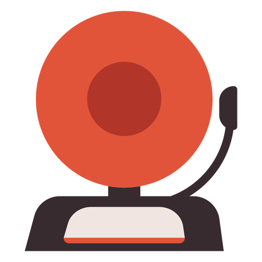 Fire alarm colorful icon Transparent PNG