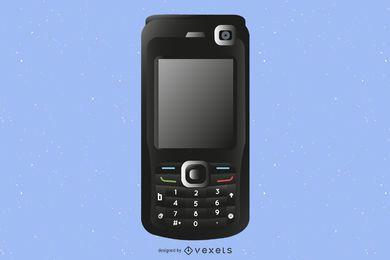 Nokia N70 Black Edition