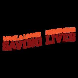 Haga una cita viva de lucha contra incendios