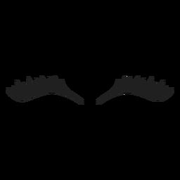 Curso natural de cílios
