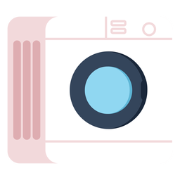 Washing machine colorful icon