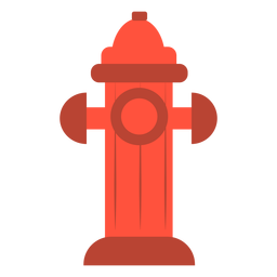 Water hydrant flat