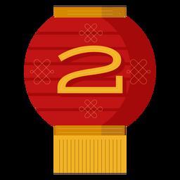 Año nuevo chino banner 2