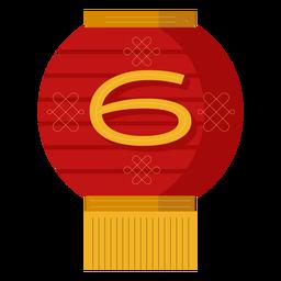 Banner de año nuevo chino 6