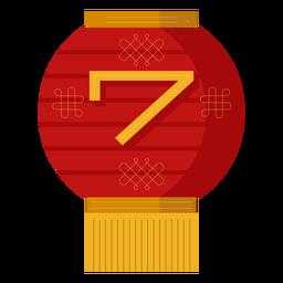 Banner de año nuevo chino 7