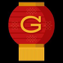 Ano novo chinês banner g