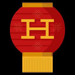 Año nuevo chino banner h