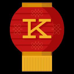 Año nuevo chino banner k