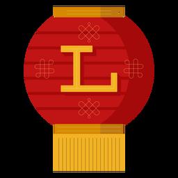 Ano novo chinês banner l