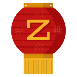 Ano novo chinês banner z