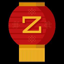 Año nuevo chino banner z