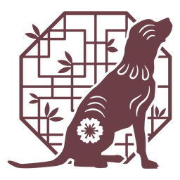 Composición horóscopo chino perro